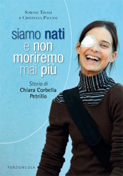 SIAMO NATI E NON MORIREMO MAI PIU' - Simone Troisi e Cristiana Paccini