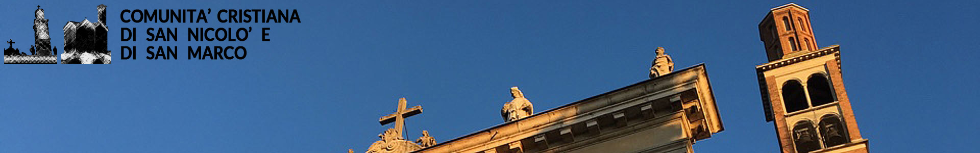 Parrocchie di San Nicolò e San Marco